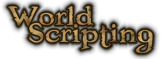 World Scripting